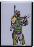 PSC (Personal Sketch Card) by Kevin Munroe